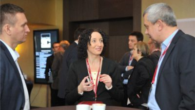 Supply Chain Networking