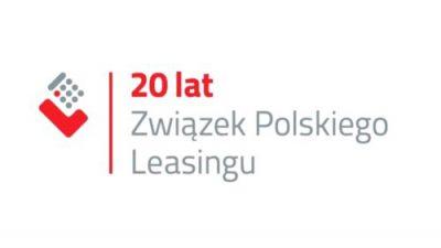 Związek Polskiego Leasingu ma 20 lat i nowe logo