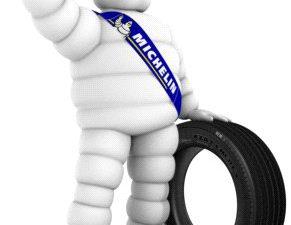 Wyniki Grupy Michelin za I kwartał 2014 roku