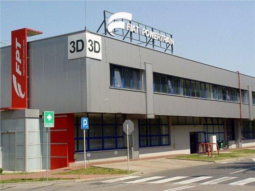 KE dofinansuje inwestycję Fiata w Polsce