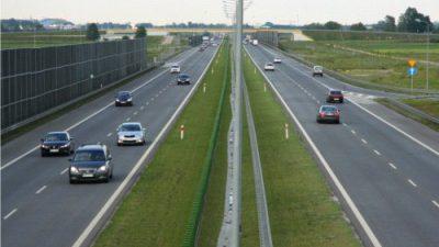 Czerwcowy długi weekend na autostradach A1 i A2 – minimalizacja utrudnień