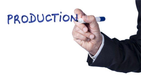 Standardy planowania produkcji