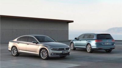 Volkswagen Bank bada kierowców