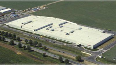 Sharp sprzeda fabrykę w Polsce?