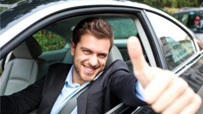 Sprawdź jakim jesteś kierowcą