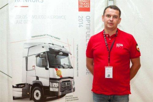 Polski triumfator konkursu Optifuel Challenge 2014 już znany