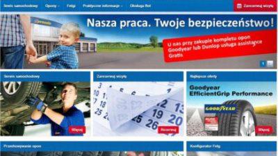 Nowa odsłona Premio Opony-Autoserwis