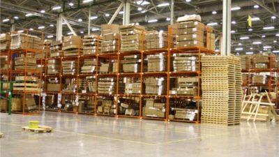 Wartość nieruchomości inwestycyjnych MLP Group przekroczyła 1 mld zł