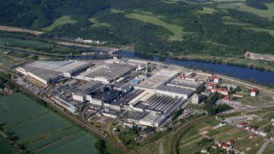 Continental otwiera Centrum Technologii Opon na Słowacji