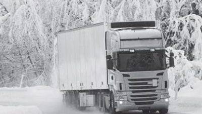 Zimowa trasa po Europie – przegląd przepisów