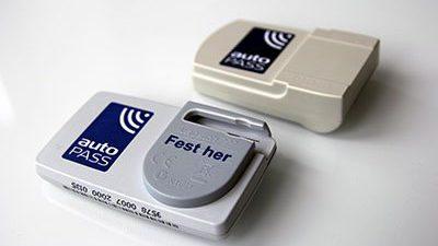Obowiązkowe urządzenia do poboru e-myta w Norwegii