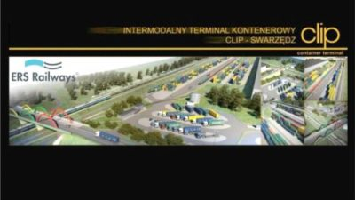 CLIP sfinalizował transakcję w Swarzędzu
