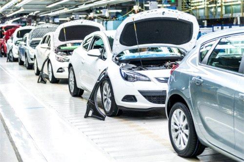 Gliwicka fabryka Opla otrzyma wsparcie z UE