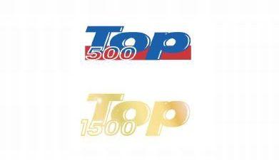 Ranking Top500. Dziesiąta edycja. Ranking Top1500. Trzecia edycja