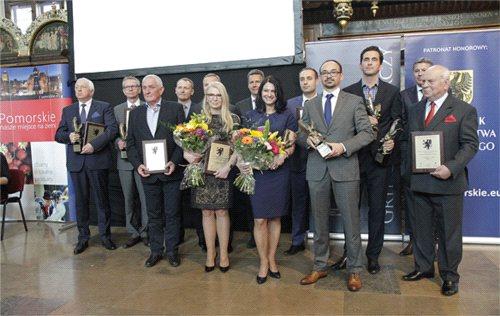 Flextronics International Poland podwójnie wyróżniony