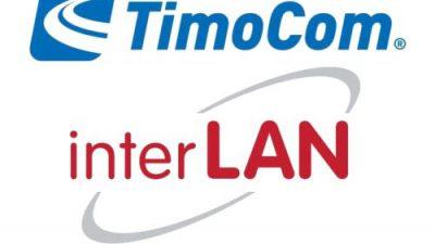 Współpraca TimoCom i interLAN