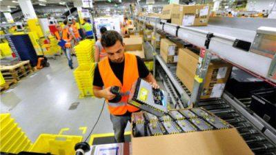 Amazon zatrudnia w Polsce