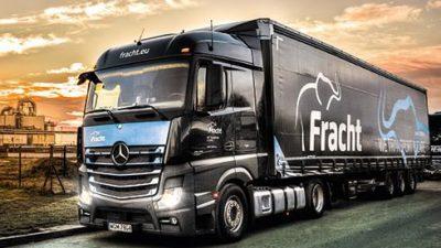 FF Fracht poszukuje przewoźników
