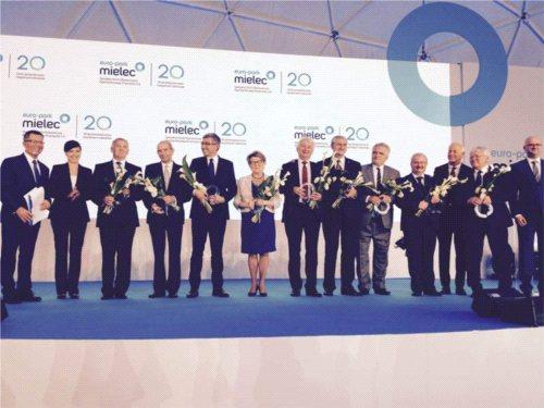 Najstarsza SSE w Polsce ma 20 lat