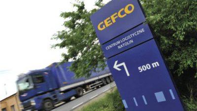 GEFCO przejmuje firmę IJS Global