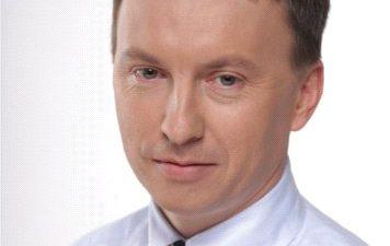 Goodyear z nowym dyrektorem generalnym ds. sprzedaży na Polskę i Ukrainę