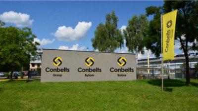 Conbelts chce eksportować na drugą półkulę