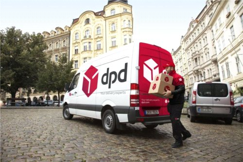 DPD Polska wspiera startupy