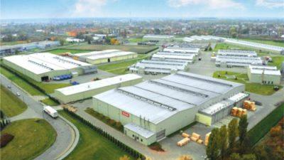 Velux kończy trzy inwestycje produkcyjne