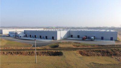 Michelin kupił grunt w Olsztynie