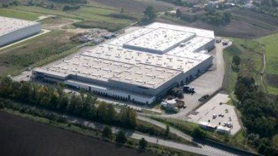 Kirchoff kupił nieruchomość i rozwinie produkcję