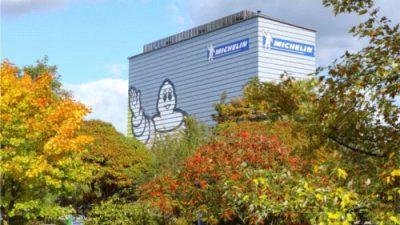 Michelin w Olsztynie od 20 lat