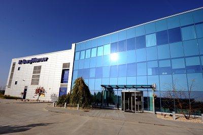 Trzy nowe hale produkcyjne w mieleckiej SSE