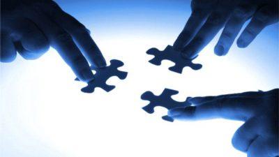 Współpraca bez potknięć