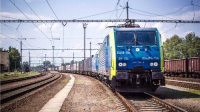 100 mln euro kredytu od EBOiR dla PKP Cargo