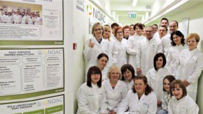 Nestlé rozwija centrum badawcze w Rzeszowie