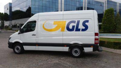 GLS z A2B Express w Europie Południowej