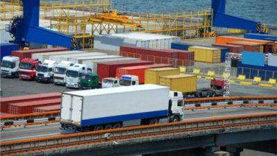 Belgia kontra zagraniczni przewoźnicy