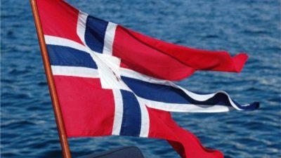 Pierwsza kontrola przewoźnika pod kątem płacy minimalnej w Norwegii