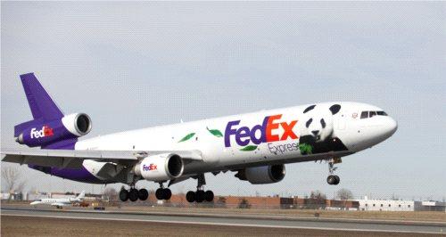 FedEx publikuje globalny raport CSR