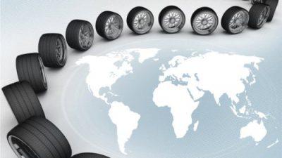 Producenci opon w Polsce rosną w siłę