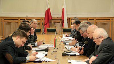 Od 2017 r. bez opłat za zezwolenia na przewozy na Białoruś