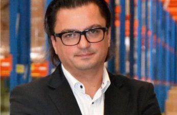 DB Schenker z nowym dyrektorem sprzedaży