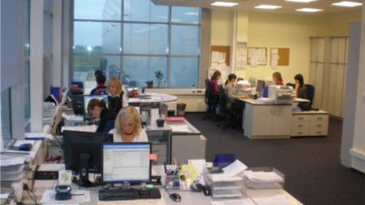 Outsourcing usług obsługi klienta