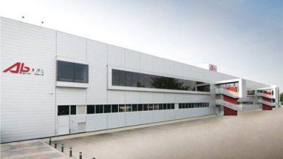 Innowacyjne Centrum Dystrybucyjne Grupy AB