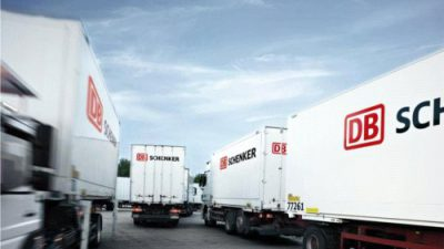 DB Schenker najbardziej odpowiedzialną firmą w branży TSL