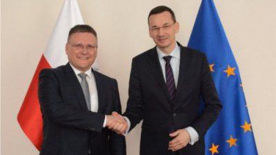 Daimler potwierdza budowę nowej fabryki silników w Polsce