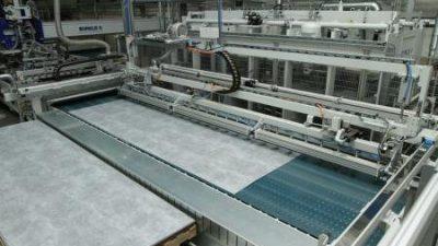 Nowa linia produkcyjna Pfleiderer