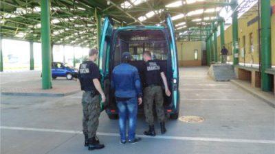 Powstanie Europejska Straż Graniczna i Przybrzeżna
