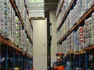 Carrefour Polska przedłuża umowę z ID Logistics