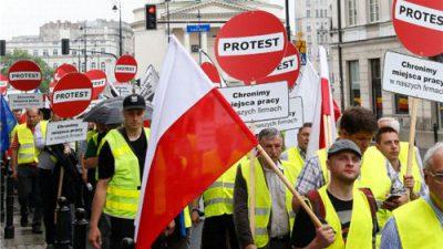 Nie wolno zgodzić się na Loi Macron